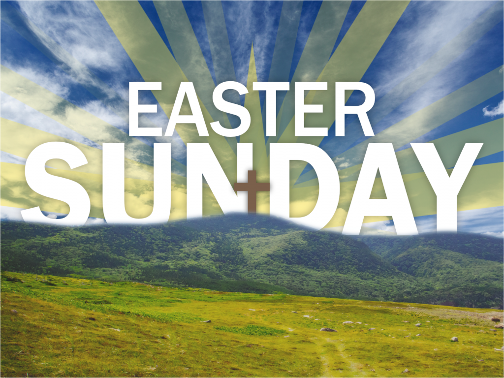 Easter18-EasterSunday