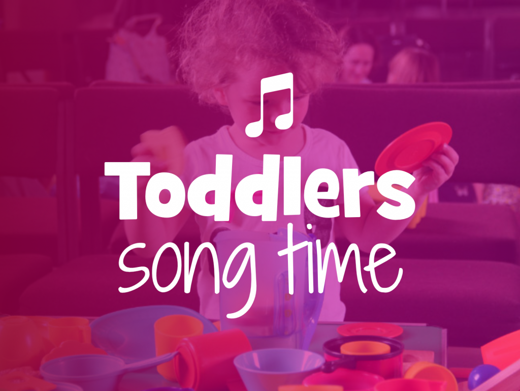 ToddlersSongTime