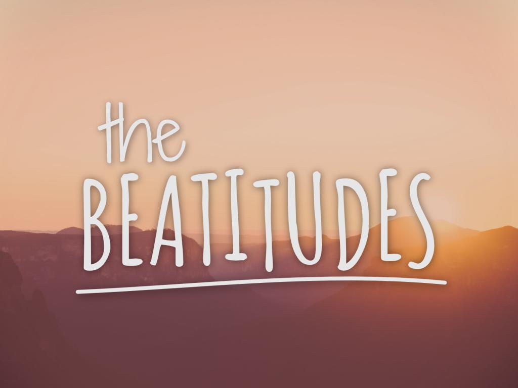 Beatitudes-00